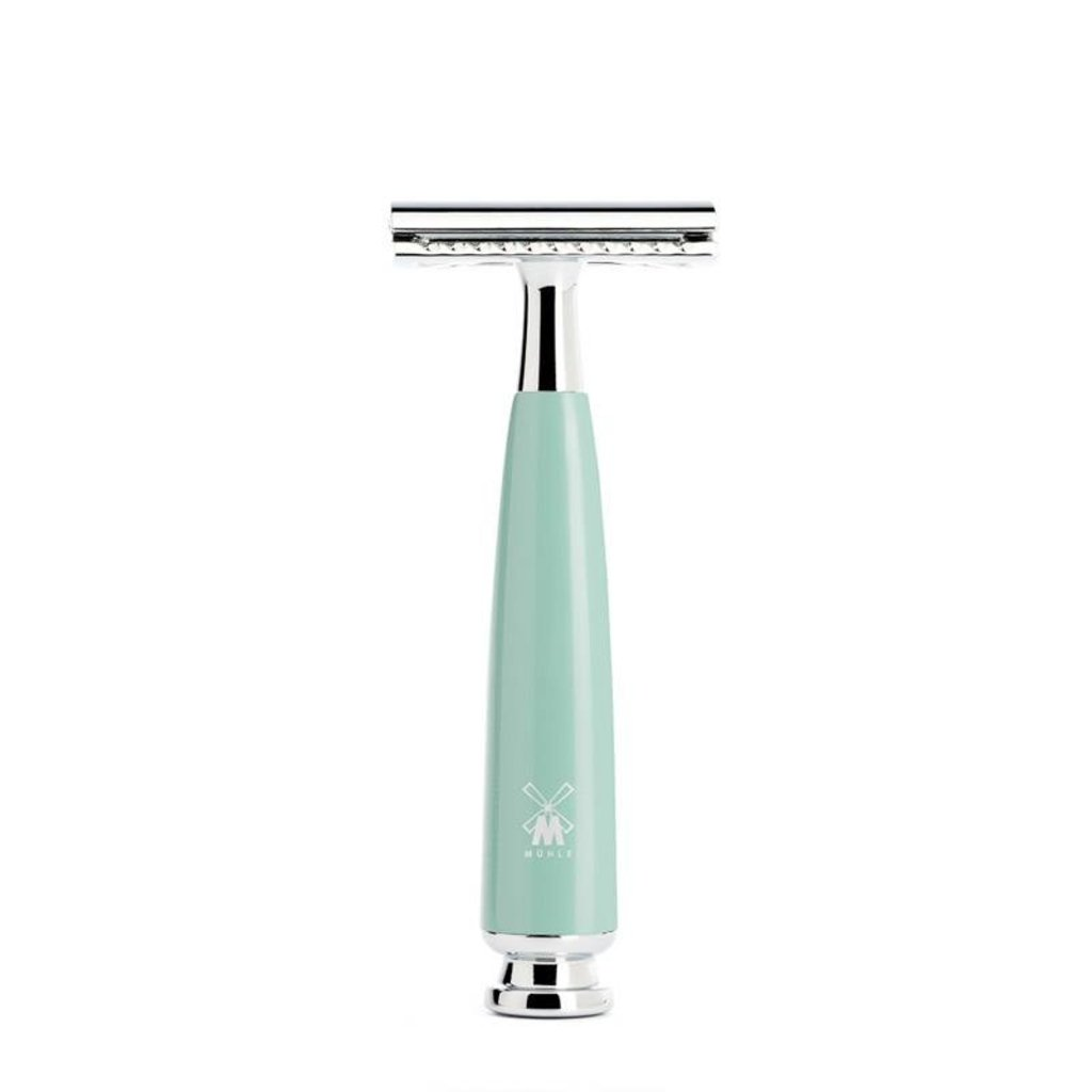 Safety Razor - High-grade resin Mint