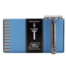Fatip Safety Razor - Nikkel
