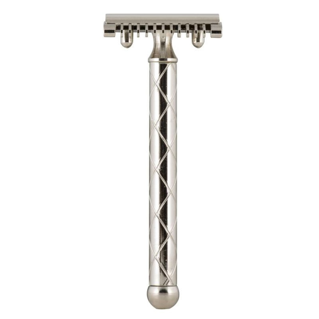 Fatip Safety Razor - Chroom