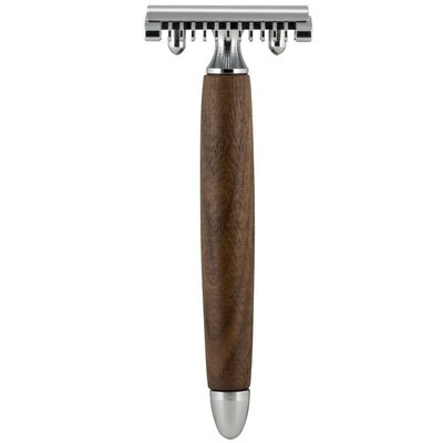 42114 - Safety Razor Open Kam - Noce
