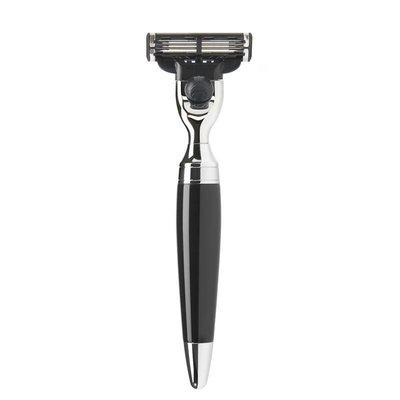 R76M3 - Gillette Mach3® - Zwart