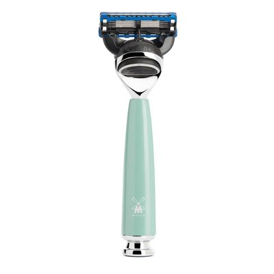 R224F - Gillette Fusion® - High-grade resin Mint