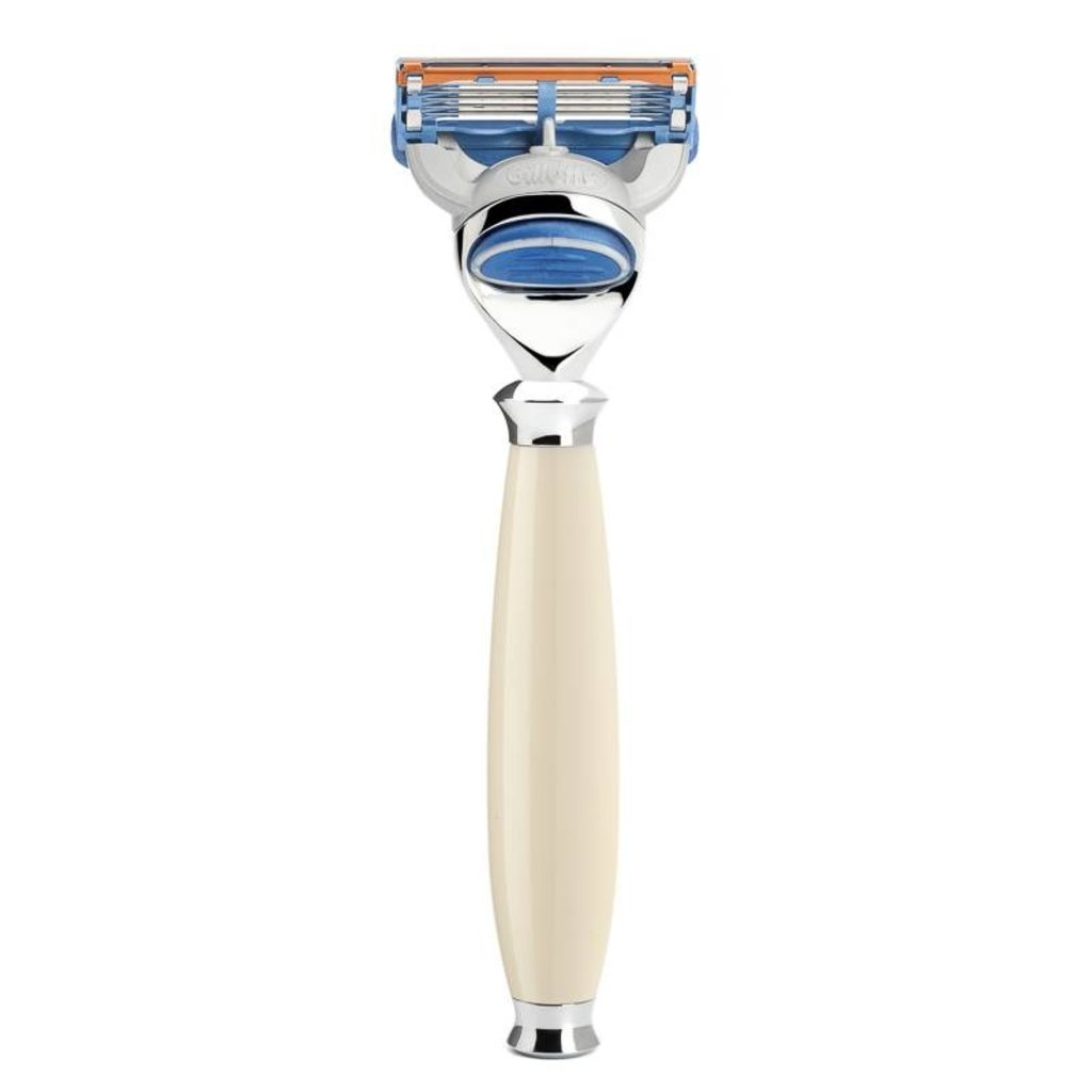 Gillette Fusion® - Ivory