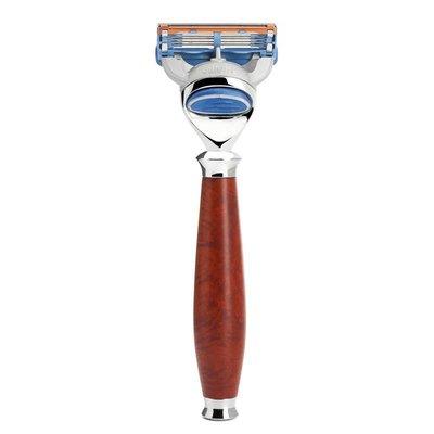 R59F - Gillette Fusion® - Briar wood