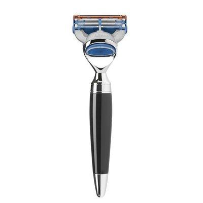 R76F - Gillette Fusion® - Zwart