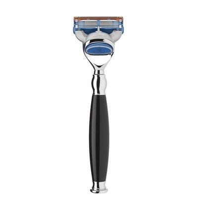 R44F - Gillette Fusion® - Zwart