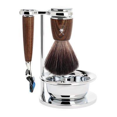 S21H220SF - Shaving Set Rytmo - Steamed ash - Fusion® - Fibre®