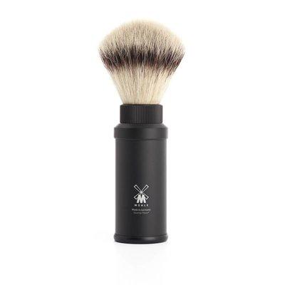 31M536 - Reisscheerkwast Silvertip Fibre® Zwart