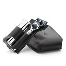 Scheerset Fusion® Zwart