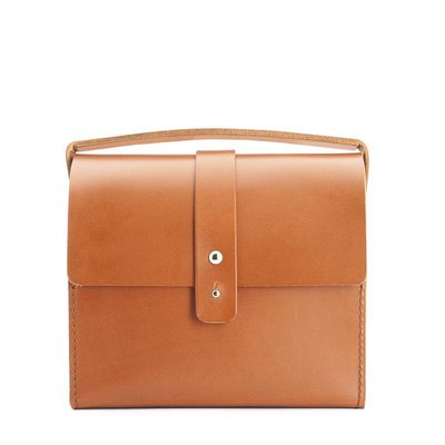 RT4 - Leather bag size L