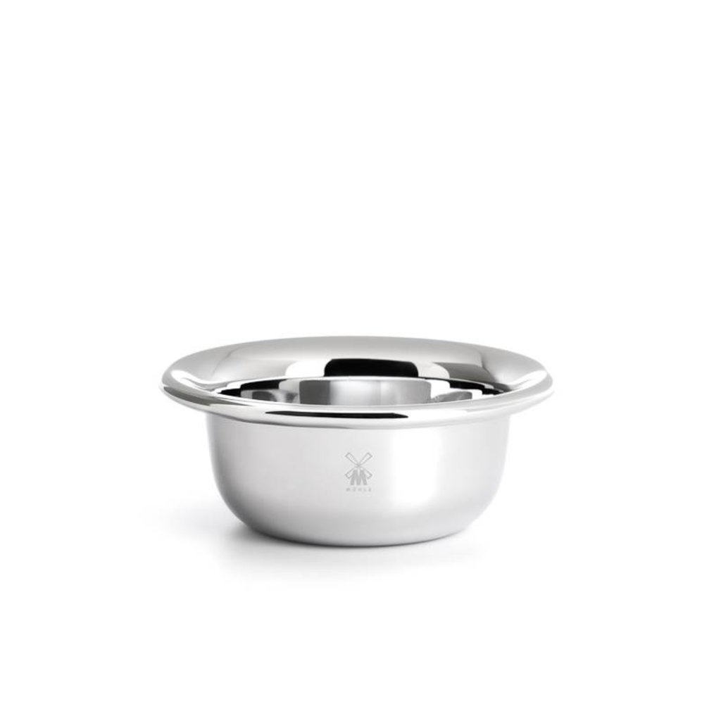 Soap bowl Stainless Steel - Roestvrij Staal