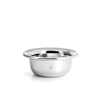 RN6Chrom - Soap bowl Stainless Steel - Roestvrij Staal