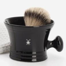 Shaving mug - Black
