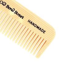 Moustache Comb