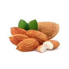 Scheercrème 75ml Almond