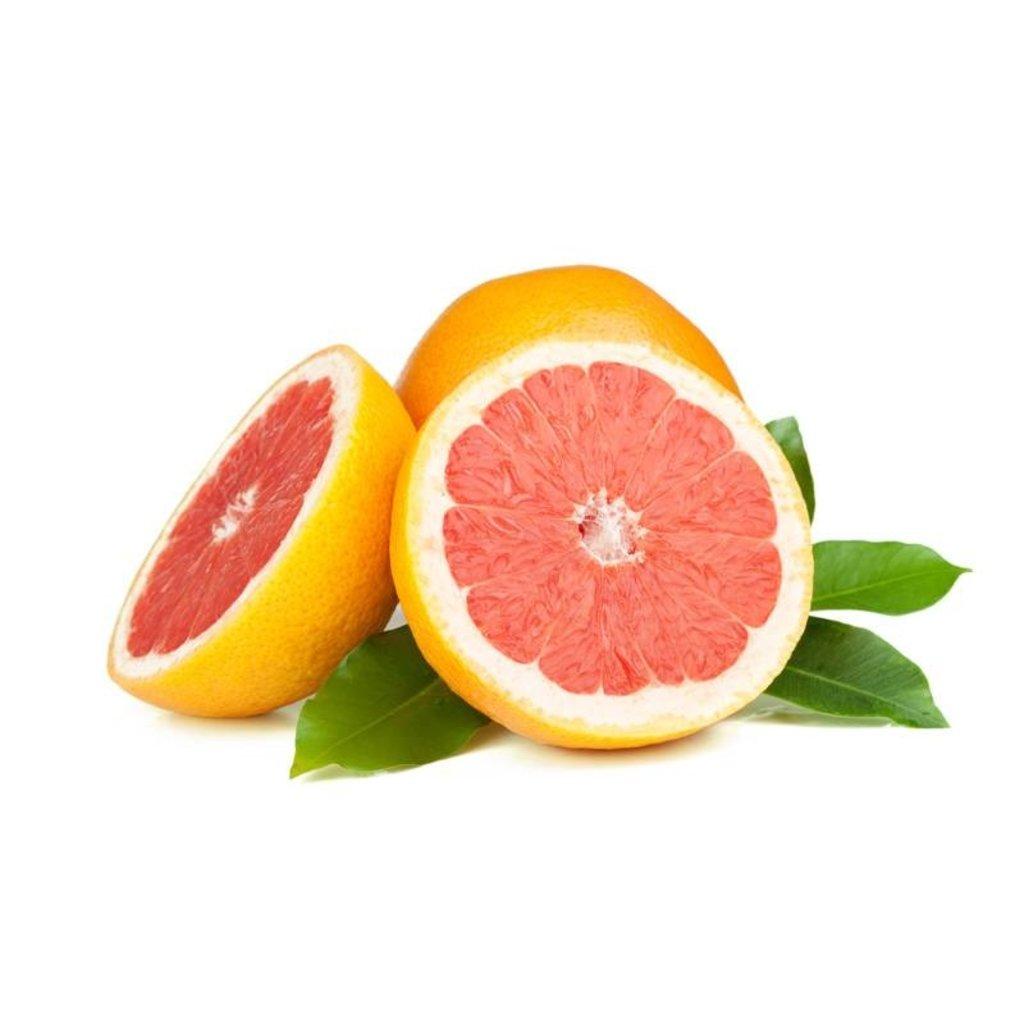 Tube shaving cream 75ml Grapefruit