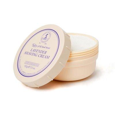 01003 - Bowl shaving cream 150g Lavender