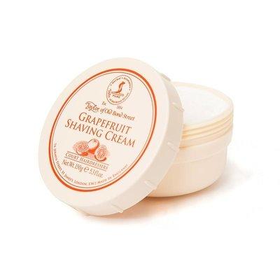 01017 - Bowl shaving cream 150g Grapefruit