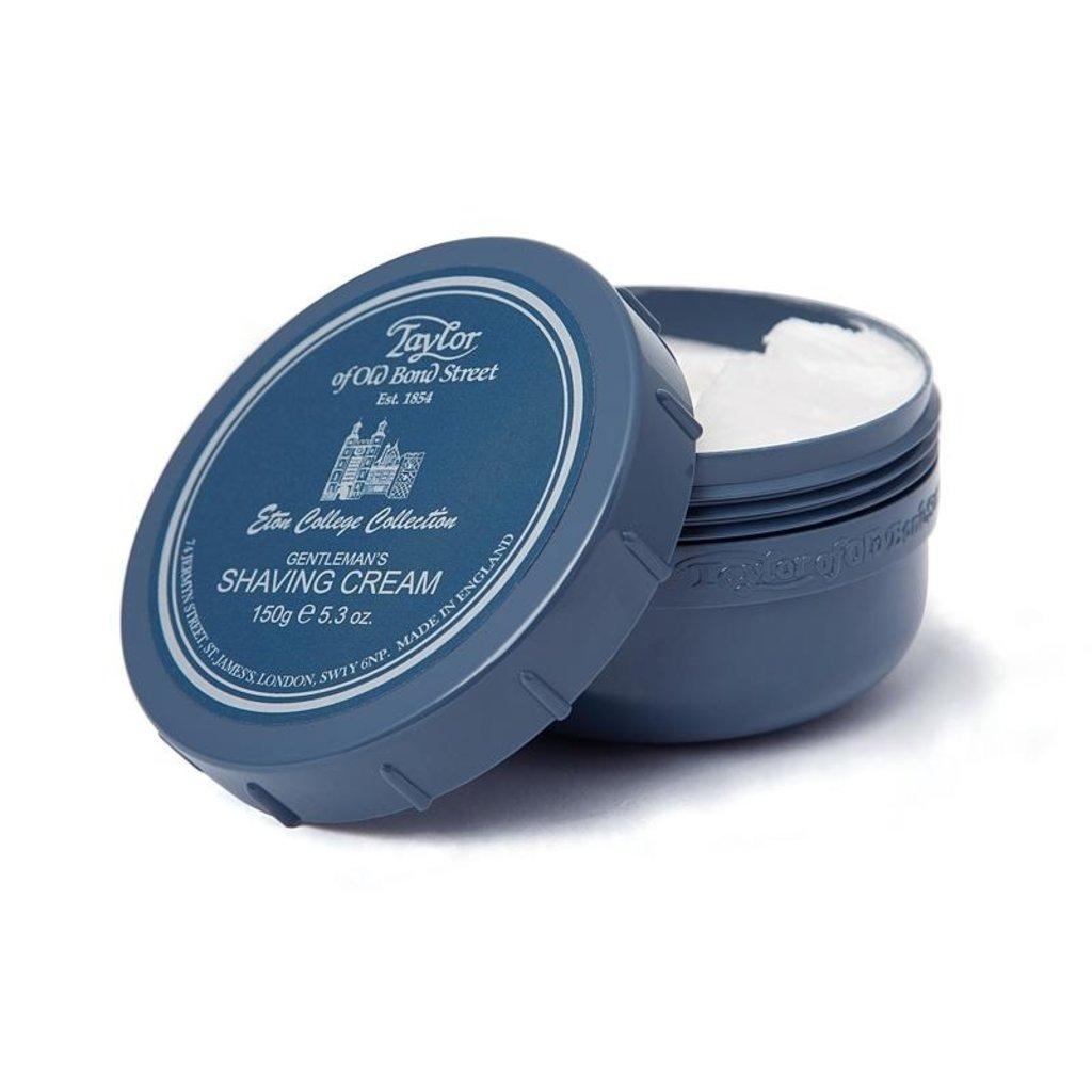 Bowl shaving cream 150g Eton College