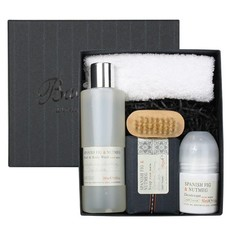 Giftbox Spanish Fig & Nutmeg - Shower