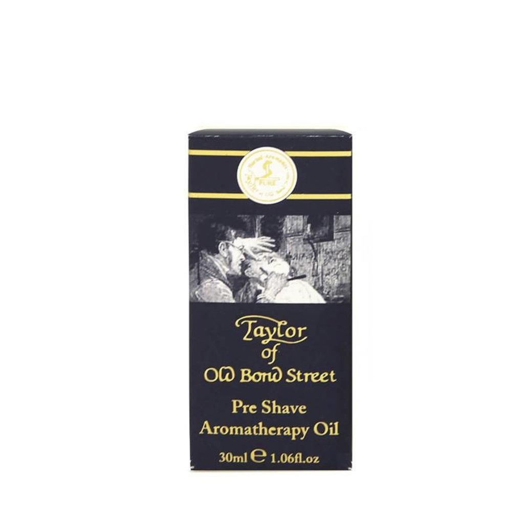 Pre shave Olie 30ml