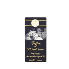 Pre-Shave Oil 30ml