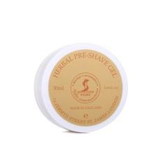 Pre-Shave Herbal Gel 30ml