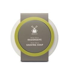 Aloë Vera Shaving Soap 65g