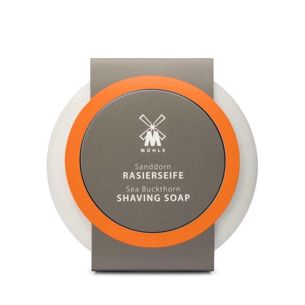 Sea Buckthorn Shaving Soap 65g