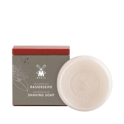 RSSH - Sandalwood Shaving Soap 65g Refill