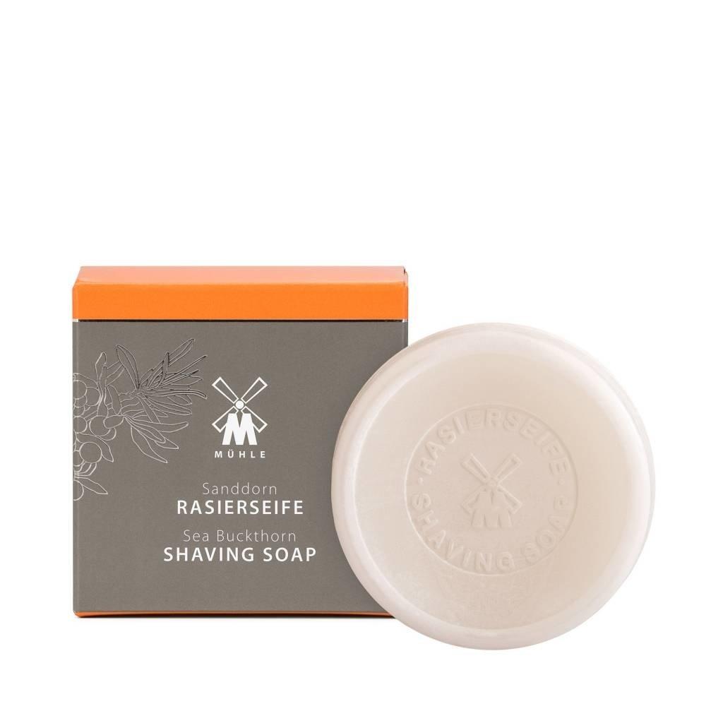 Sea Buckthorn Shaving Soap 65g Refill