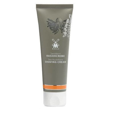 RCSDT - Sea Buckthorn Shaving cream 75ml