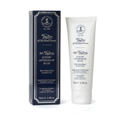 Aftershave Balm Mr Taylor