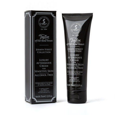 06020 - Aftershave Balm Jermyn St Collection