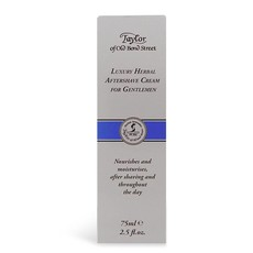 Aftershave Balm Herbal