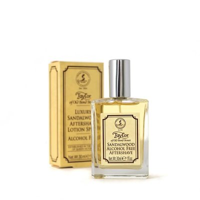 05999 - Aftershave Lotion Sandalwood 30ml