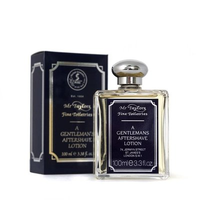 06003 - Aftershave Lotion Mr Taylor 100ml