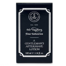 Aftershave Lotion Mr Taylor 100ml