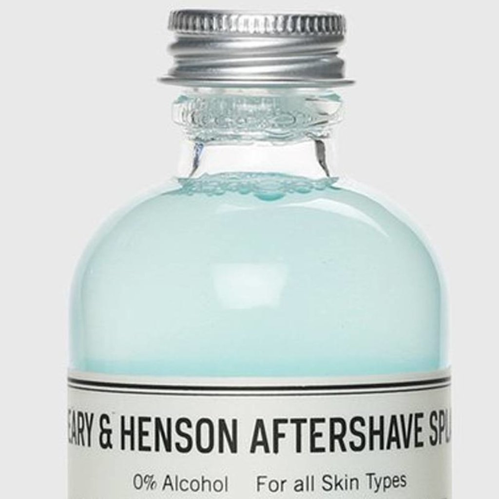 Aftershave Peary & Henson 118ml