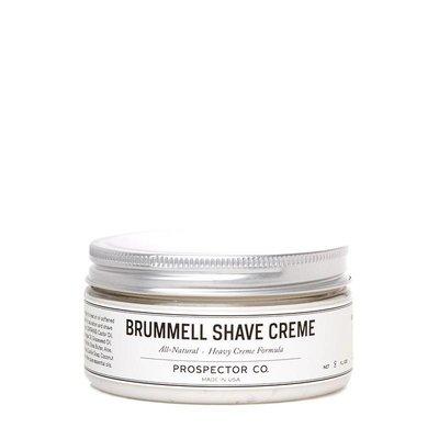 P-BRSC-8 - Scheercrème Brummel 236ml