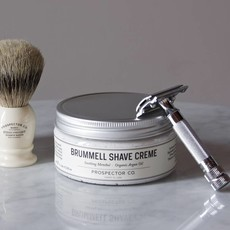 Scheercrème Brummel 236ml