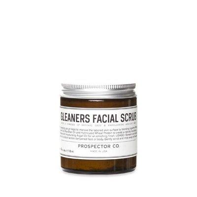 P-SCRUB - Facial Scrub 118ml