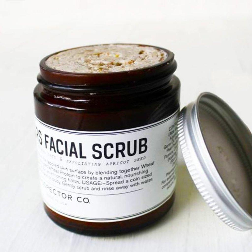 Facial Scrub 118ml