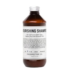 Nourishing Shampoo 236ml