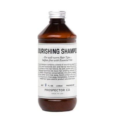 P-NO-SH - Nourishing Shampoo 236ml