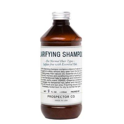 P-CL-SH - Clarifying Shampoo 236ml