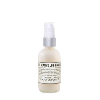 P-LOIL-2 - Leg Shave Oil 60ml