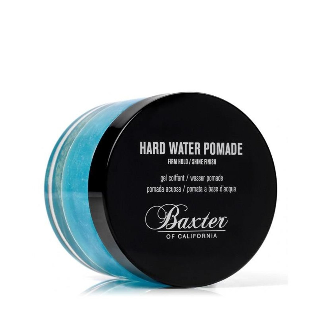Hard Water Pomade 60ml