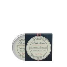 Menthol Moustache wax 30ml