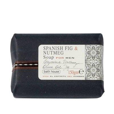 M1 - Badzeep 150g Spanish Fig & Nutmeg
